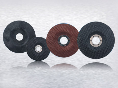Glass fiber discs manufacturer