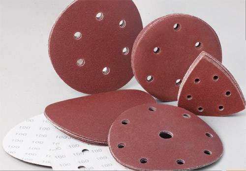 coated abrasives manufacturers