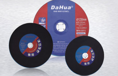 What should be noticed during the use of the grinding wheel?