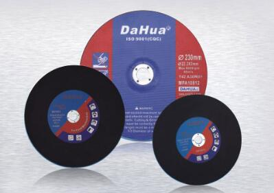 Matters needing attention when using high-speed grinding wheels