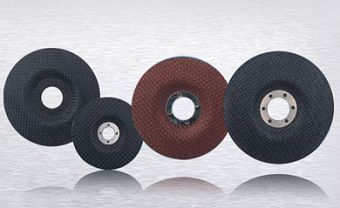 The material of the inox cutting disc