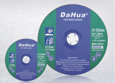 How to choose the right grinding wheel?