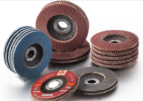 How to Choose a Proper Flap Disc?