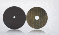 The performance and use of high temperature glass fiber disc