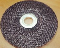 Features and uses of glass fiber discs