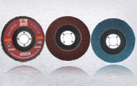 Two big mistakes in flap disc selection