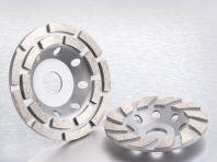 What Are Diamond Cup Wheels and How to Choose Them?