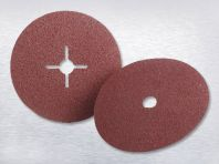 Knowing Types of Abrasive Grains for Abrasive Grinding Discs
