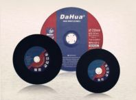 What should be paid attention to when handling and storing high-speed grinding wheels?