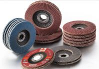 Which Materials Are Used to Make the Durable Flap Wheel?